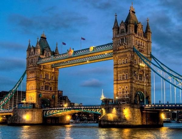 ევროპაში MICE ტურიზმის მხრივ ყველაზე პოპულარული ქალაქი ლონდონია