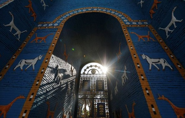იუნესკომ ბაბილონი მსოფლიო კულტურული მემკვიდრეობის სიაში შეიტანა