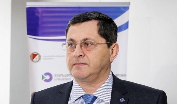 ვახტანგ ლაშქარაძე: ევროკავშირის კანონმდებლობასთან დაახლოება ბიზნესს საბაჟოსთან ურთიერთობას ძალიან უმარტივებს