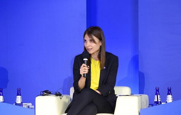 ნინო ჯავახაძემ ბათუმის საერთაშორისო კონფერენციაზე სიტყვით გამოსვლისას უვიზო მიმოსვლის პოლიტიკურ მნიშვნელობასა და ევროკავშირთან მჭიდრო თანამშრომლობას გაუსვა ხაზი