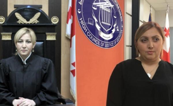 მოსამართლე ილონა თოდუა ნაზი ჯანეზაშვილს ცილისწამებაში ადანაშაულებს