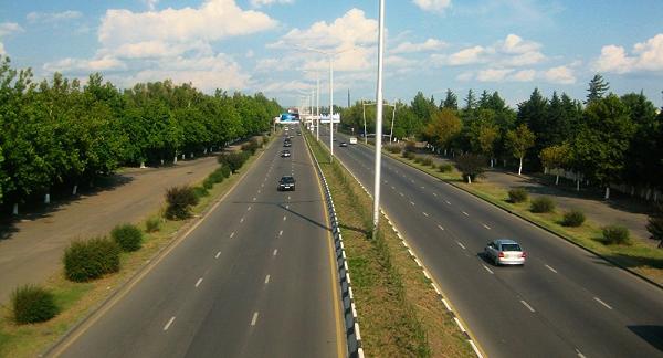 კახეთის გზატკეცილიდან ქალაქის ცენტრისკენ და უკუმიმართულებით ავტოტრანსპორტის გადაადგილება ნაწილობრივ შეიზღუდება