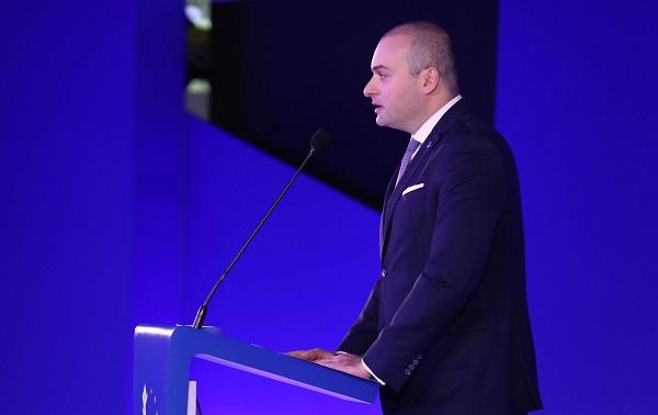 ბათუმის საერთაშორისო კონფერენციამ კიდევ ერთხელ აჩვენა, რომ საქართველოსა და ევროკავშირს შორის ურთიერთობები არის ყველაზე მაღალ ნიშნულზე - ბახტაძე