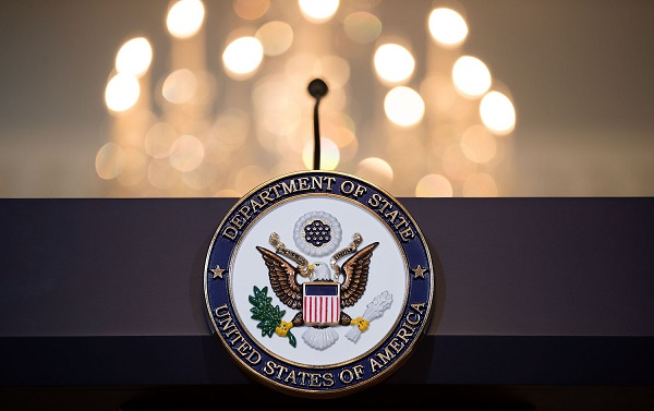 აშშ-ის სახელმწიფო დეპარტამენტი მთავრობას სტრასბურგის სასამართლოს სამართლიანად და აპოლიტიკურად აღსრულებისკენ მოუწოდებს