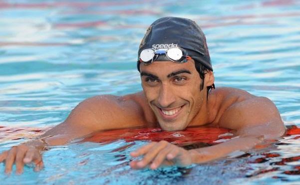 ცურვაში ყოფილმა მსოფლიო ჩემპიონმა, ახლადდაქორწინებული მამაკაცი დახრჩობას გადაარჩინა