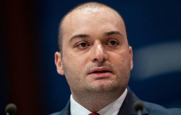 """მედიაპლურალიზმი """"ქართული ოცნების"""" ხელისუფლების უდიდესი მონაპოვარია, რომელსაც განსაკუთრებით ვუფრთხილდებით - ბახტაძე"""