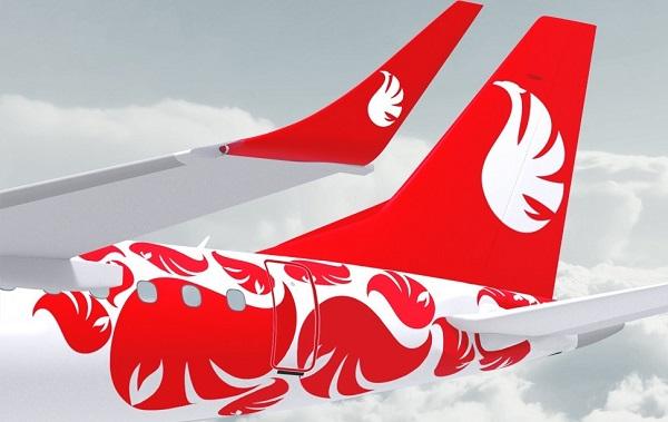Buta Airways-ი ბათუმის მიმართულებით ფრენის სიხშირეს ზრდის