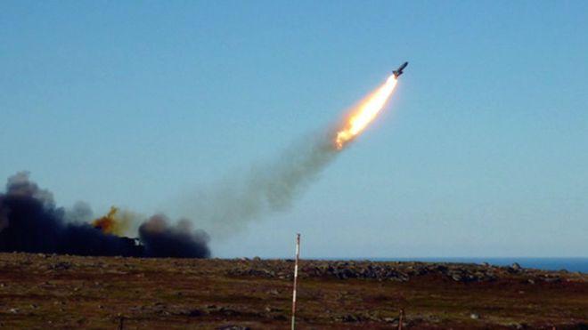 რუსეთში სამხედრო პოლიგონზე აფეთქებას 5 ადამიანი ემსხვერპლა