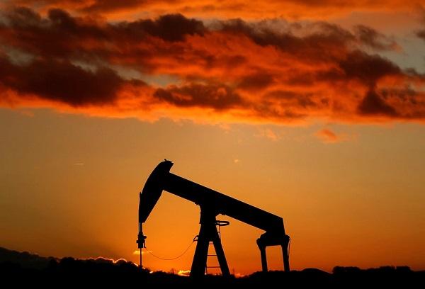 აშშ–ში ნედლი ნავთობის მარაგები 1,6 მლნ ბარელით გაიზარდა