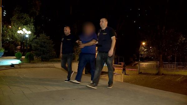 პოლიციამ თბილისში 114 გრამი ჰეროინი ამოიღო