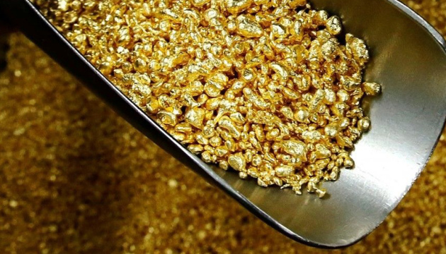 კამერუნის აეროპორტში პლედში დამალული 60 კგ ოქრო იპოვეს