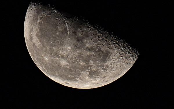 ინდოეთის მთვარის მისია Chandrayaan 2-მა მთვარის პირველი ფოტო გაავრცელა