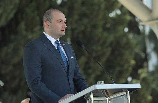 მამუკა ბახტაძე - ყველაზე მნიშვნელოვანი არის რომ, 2020 წლის საარჩევნო პროგრამა, რომლითაც  წარვდგებით ქართული საზოგადოების წინაშე, პასუხობდეს ყველა მტკივნეულ გამოწვევას