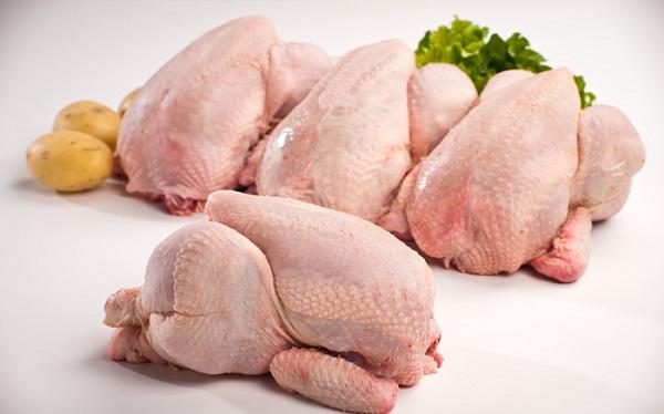 ნიდერლანდებიდან შემოტანილ 28 000 კგ ქათმის გაყინულ ხორცში სალმონელა გამოვლინდა