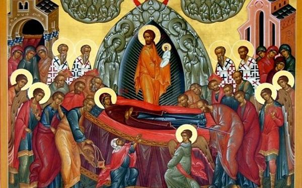 მართლმადიდებელი სამყარო 28 აგვისტოს ღვთისმშობლის მიძინების დღესასწაულს აღნიშნავს