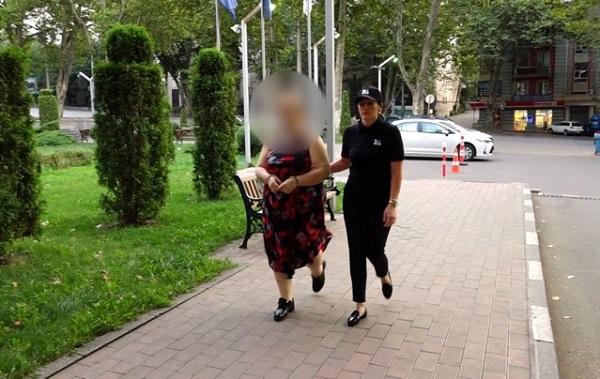 პოლიციამ სამი წლის ბავშვის დაჭრაში ბრალდებული დააკავა