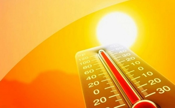 4 სექტემბამდე საქართველოს მთიან რეგიონებში  ჰაერის ტემპერატურა +36, +38 გრადუსი იქნება