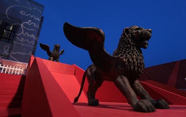 დიმიტრი მამულიას ახალი ფილმის მსოფლიო პრემიერა ვენეციის კინოფესტივალზე გაიმართება