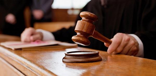 განზრახ მკვლელობაში ბრალდებულს 8 წლით თავისუფლების აღკვეთა განესაზღვრა