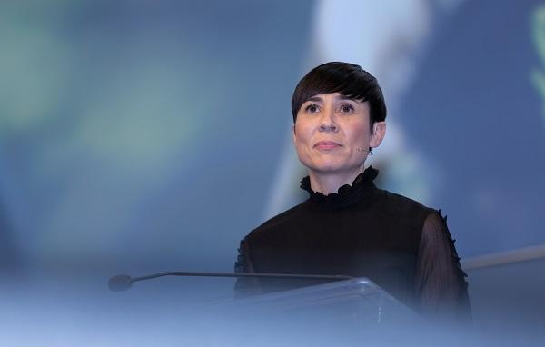 კონფლიქტი საქართველოს ოკუპირებულ ტერიტორიებზე არ უნდა იყოს დავიწყებული - ნორვეგიის საგარეო საქმეთა მინისტრი