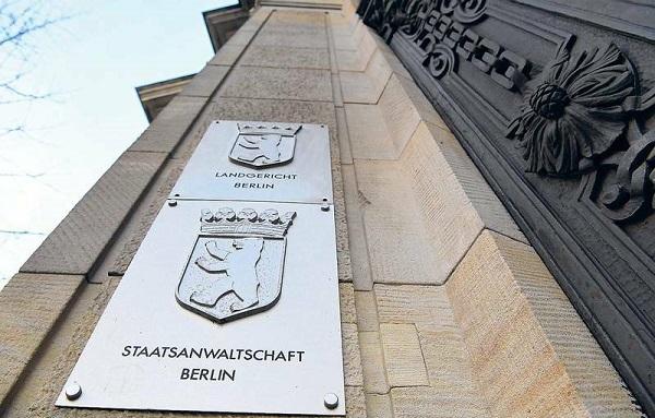 ზელიმხან ხანგოშვილის მკვლელობაში რუსეთის მოქალაქეა ბრალდებული - ბერლინის პროკურატურა