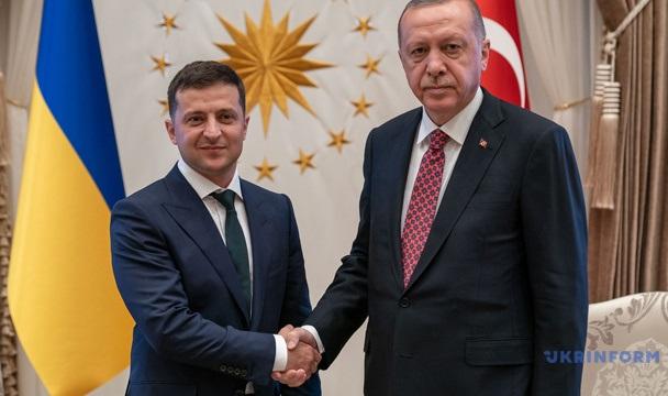თურქეთს არასდროს უღიარებია ყირიმის უკანონო ანექსია და არც მომავალში აღიარებს - ერდოღანი