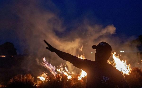 დიდი შვიდეულის ქვეყნები ამაზონის ტყის ხანძრების ჩასაქრობად 20 მლნ ევროს გამოყოფენ