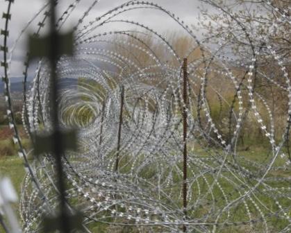 საოკუპაციო ხაზთან მდებარე სოფელ ახალუბნის განაპირას 7 ადგილობრივი მამაკაცი გაუჩინარდა