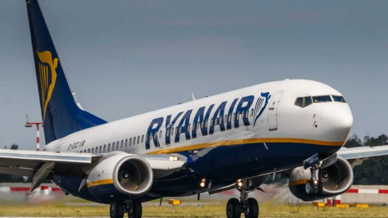 Ryanair-ის საქართველოში შემოსვლაზე დღეს ხელშეკრულება გაფორმდება