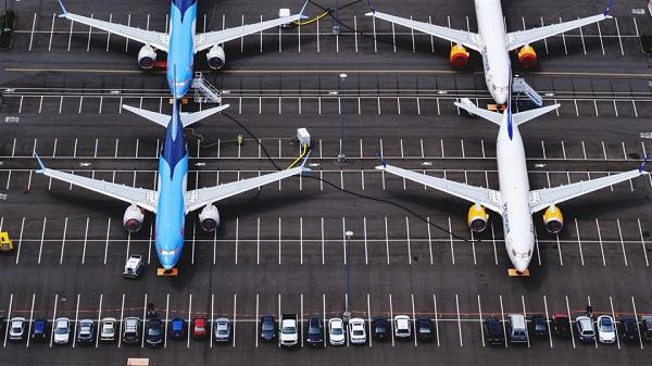 იანვარ-ივლისში Boeing-მაბაზარს 38%-ით ნაკლები თვითმფრინავი მიაწოდა