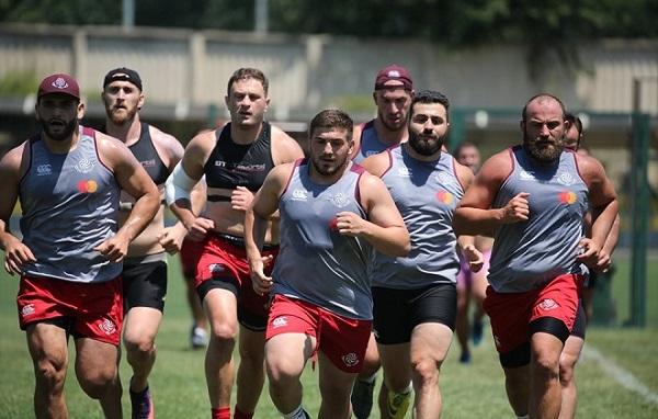 საქართველო, მომავალი სარაგბო სუპერძალა - World Rugby | ვიდეო