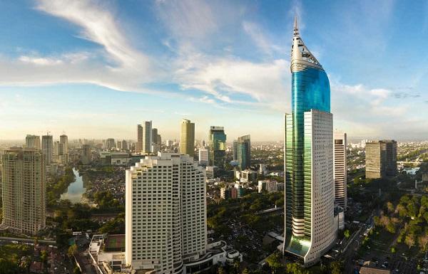 ინდონეზიას სურს ახალი დედაქალაქის მშენებლობა წამოიწყოს