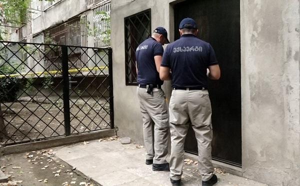 საპატრულო პოლიციამ ქურდობის ფაქტი აღკვეთა - დაკავებულია 1 პირი