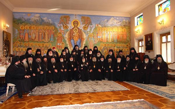 საქართველოს ეკლესიის საქმიანობას დადებითად 64% აფასებს - NDI