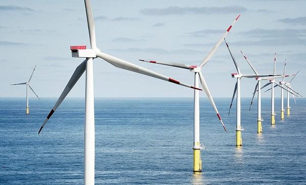 დიდ ბრიტანეთში მსოფლიოში უდიდესი ქარის ელექტროსადგურის აშენება იგეგმება
