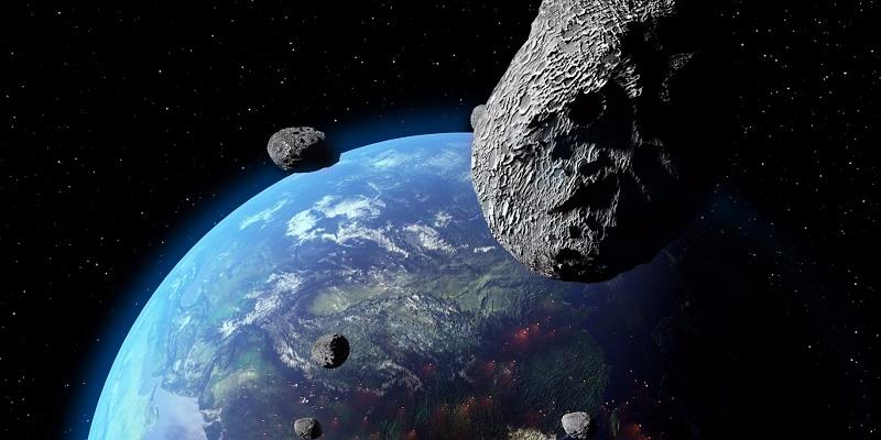 NASA ასტეროიდების მაძიებელ კოსმოსურ ტელესკოპსა და პლანეტარული თავდაცვის სააგენტოს ქმნის