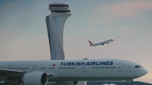 Turkish Airlines-იბაზრის მოთხოვნებმა აიძულაქსიანისმიმართულებით ფრენები დაეწყო
