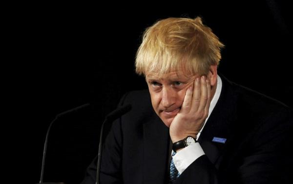 ბრიტანეთის ოპოზიცია ბორის ჯონსონის დაუყოვნებლივ გადადგომას მოითხოვს