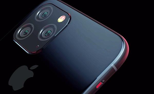 Apple-მა სამი ახალი სმარტფონი წარადგინა | ფოტო