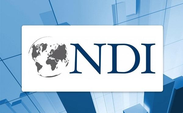 გამოკითხულთა 49 % მიიჩნევს, რომ ქვეყანა არასწორი მიმართულებით ვითარდება - NDI