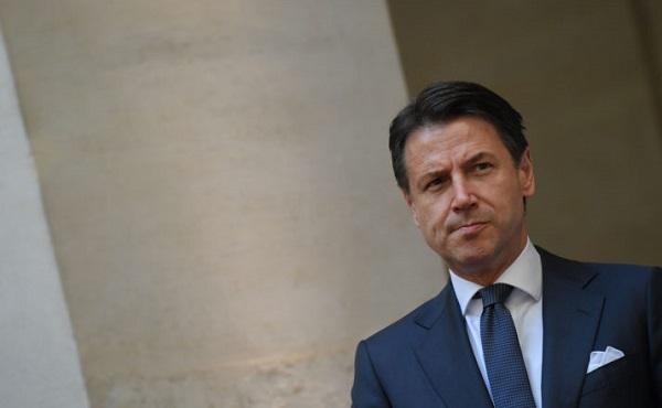 ჯუზეპე კონტემ იტალიის ახალი მთავრობა წარადგინა