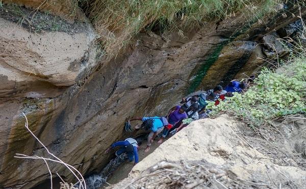 კენიის ეროვნულ პარკში წყალმოვარდნას ორი ტურისტი ემსხვერპლა, 5 ადამიანს ამ დრომდე ეძებენ