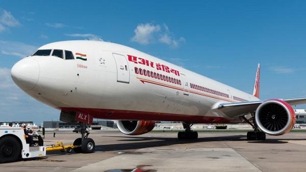 Air India თანამშრომლებს დიეტას აიძულებს