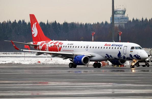 Buta Airways-მაბაქო-თბილისი-ბაქოს ავიარეისებზე, 2020 წლის ზაფხულის სანავიგაციო პერიოდისათვის ავიაბილეთების რეალიზაცია დაიწყო
