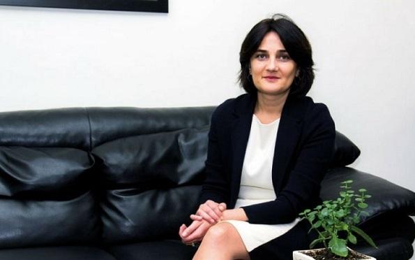 ირინა მილორავა  6-წლიანი საქმიანობის ანგარიშს წარადგენს