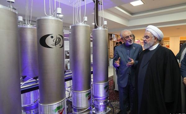 ირანი ბირთვული შეიარაღების გაძლიერების ახალ პროგრამას იწყებს
