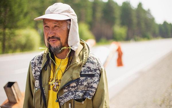 რუსეთში დააკავეს შამანი, რომელიც კრემლიდან პუტინის განსადევნად მოსკოვს მიემართებოდა