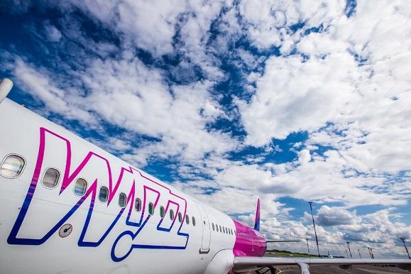 Wizz Air-მა ქუთაისიდან ჰოლანდიის მიმართულებით რეგულარული ავიამიმოსვლის განხორციელება დაიწყო
