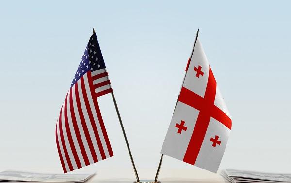 საქართველოსა და აშშ-ს საავიაციო ხელისუფლებების წარმომადგენლებს შორის შეხვედრა გაიმართა