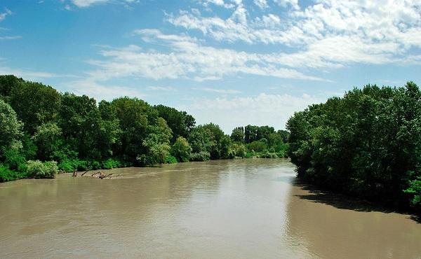 მდინარე ალაზანში 12 წლის ბიჭი დაიხრჩო